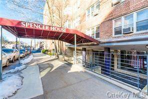 4380 Vireo Avenue 4H, Bronx, NY 10470 (MLS #H6085064) :: The Home Team