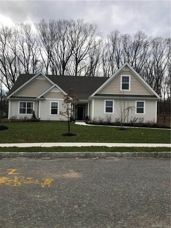 23 Knoll Crest Court, Cornwall, NY 12518 (MLS #H6085068) :: McAteer & Will Estates | Keller Williams Real Estate