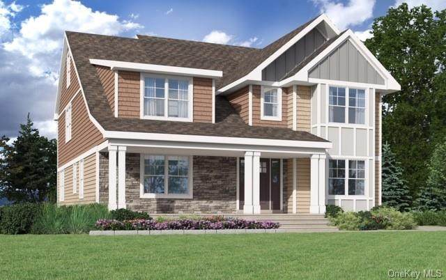 7 Saxon Wood Park Drive, White Plains, NY 10605 (MLS #H6085095) :: Frank Schiavone with William Raveis Real Estate