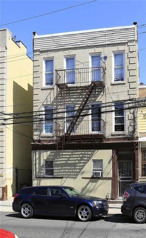 749 E 223rd Street, Bronx, NY 10466 (MLS #H6085303) :: Marciano Team at Keller Williams NY Realty