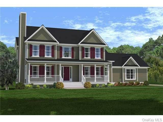 15 Mountainside Drive, Chester, NY 10918 (MLS #H6085494) :: Kevin Kalyan Realty, Inc.