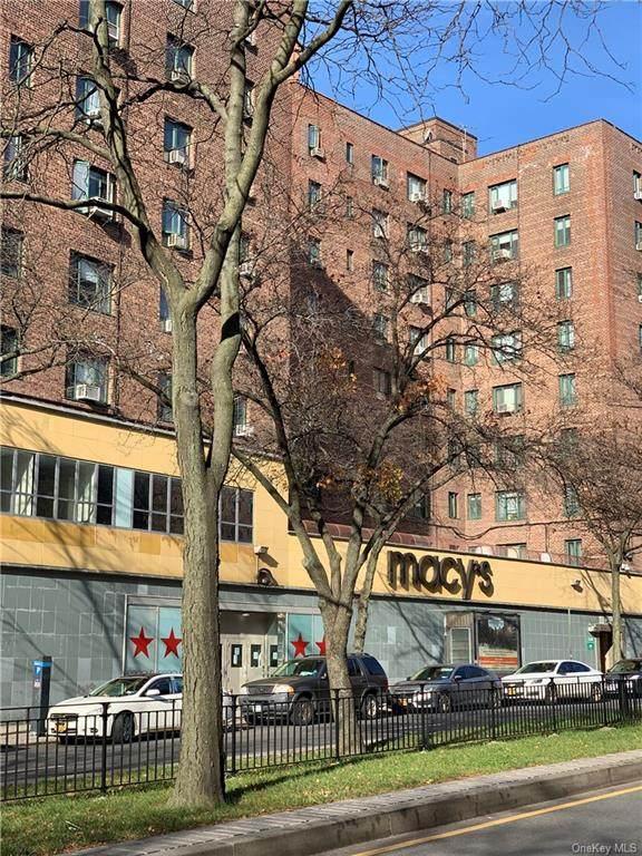 1605 Metropolitan Avenue 10H, Bronx, NY 10462 (MLS #H6085595) :: Kevin Kalyan Realty, Inc.