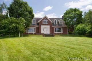 25 Stallion Park Way, Millbrook, NY 12545 (MLS #H6085668) :: McAteer & Will Estates | Keller Williams Real Estate