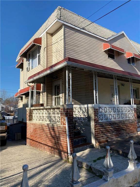 345 Taylor Avenue, Bronx, NY 10473 (MLS #H6085738) :: Marciano Team at Keller Williams NY Realty