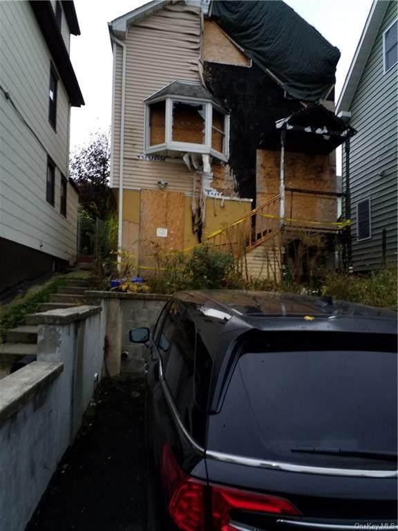 22 Conklin Avenue, Haverstraw, NY 10927 (MLS #H6085820) :: Marciano Team at Keller Williams NY Realty
