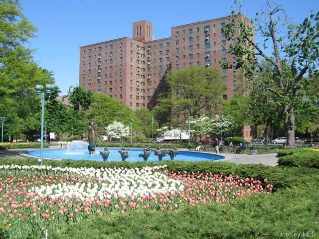 1563 Unionport Road 6H, Bronx, NY 10462 (MLS #H6086020) :: Kevin Kalyan Realty, Inc.