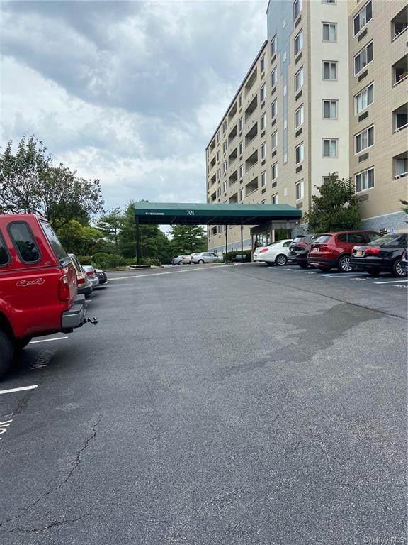 701 Pelham Road 1N, New Rochelle, NY 10805 (MLS #H6086180) :: Mark Boyland Real Estate Team