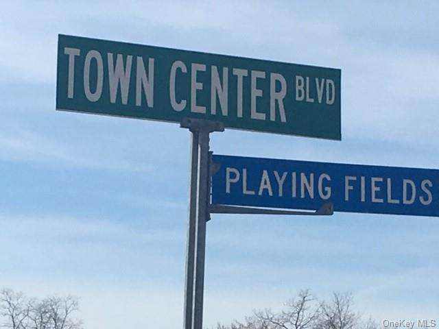 Town Center Boulevard, Poughquag, NY 12570 (MLS #H6086200) :: Kevin Kalyan Realty, Inc.