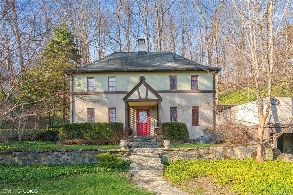 220 Mill River Road - Photo 1