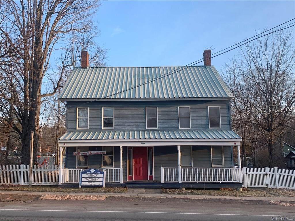 170 Sullivan Street - Photo 1