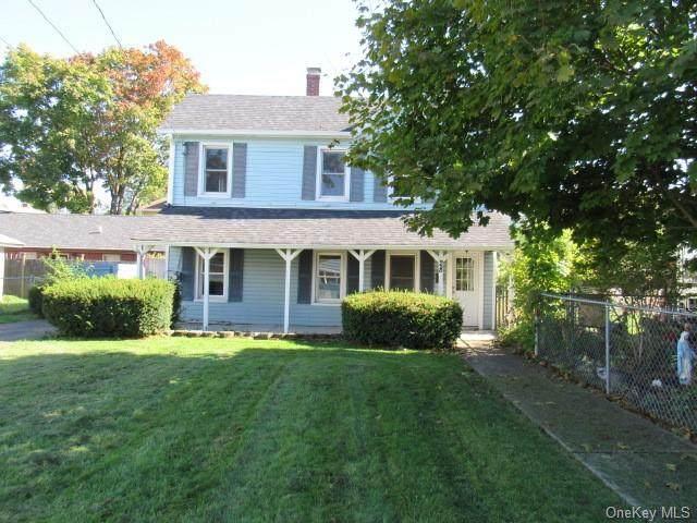 28 S Brett Street, Beacon, NY 12508 (MLS #H6087130) :: Mark Seiden Real Estate Team