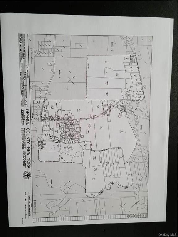 0 County Route 12, New Hampton, NY 10973 (MLS #H6087695) :: Mark Seiden Real Estate Team