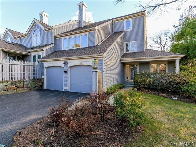169 Boulder Ridge Road, Scarsdale, NY 10583 (MLS #H6087833) :: Barbara Carter Team