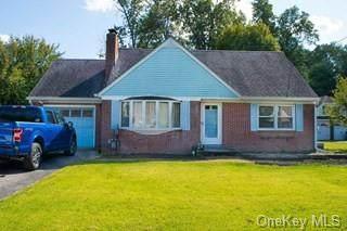 19 Van Ness, Beacon, NY 12508 (MLS #H6088100) :: Mark Seiden Real Estate Team