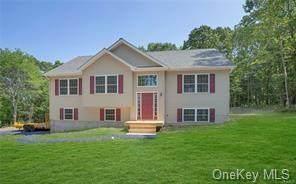 lot 20 Shalimar Drive, New Windsor, NY 12553 (MLS #H6088445) :: Nicole Burke, MBA | Charles Rutenberg Realty