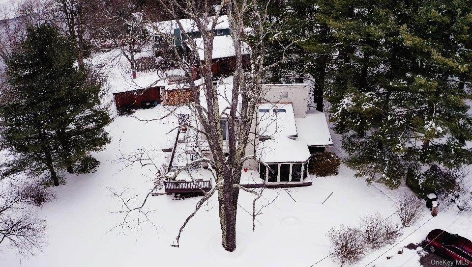 147 Lake Shore Drive - Photo 1