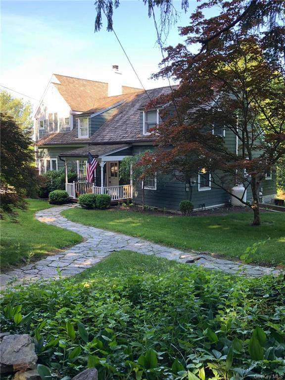 1280 Echo Hill Path, Yorktown Heights, NY 10598 (MLS #H6089073) :: Mark Seiden Real Estate Team