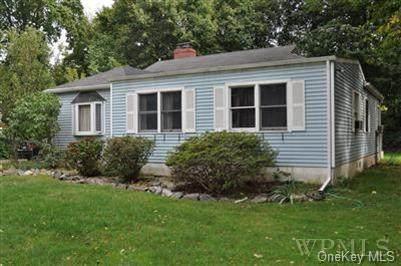 110 Harmon Drive, Larchmont, NY 10538 (MLS #H6089169) :: Nicole Burke, MBA   Charles Rutenberg Realty