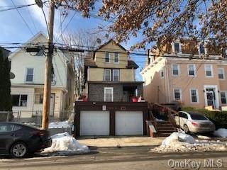 422 S 2nd Avenue, Mount Vernon, NY 10550 (MLS #H6089207) :: William Raveis Baer & McIntosh