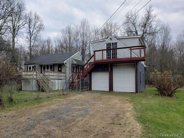 30 Dobson Lane, Goshen, NY 10924 (MLS #H6089592) :: Mark Seiden Real Estate Team