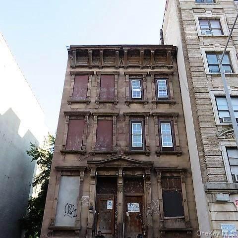 144 W 129th Street, Newyork, NY 10027 (MLS #H6089607) :: Kevin Kalyan Realty, Inc.