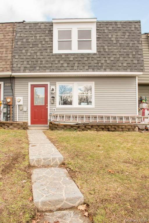 318 Saracino Drive, Maybrook, NY 12543 (MLS #H6089674) :: Mark Seiden Real Estate Team