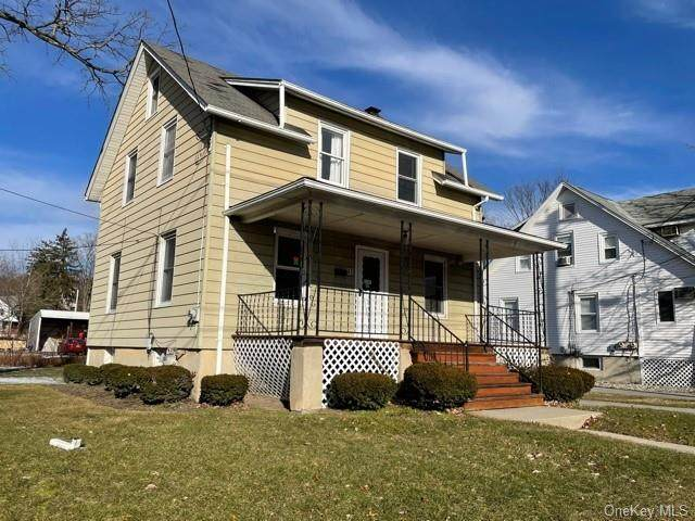 47 St John Street, Goshen, NY 10924 (MLS #H6089680) :: William Raveis Baer & McIntosh