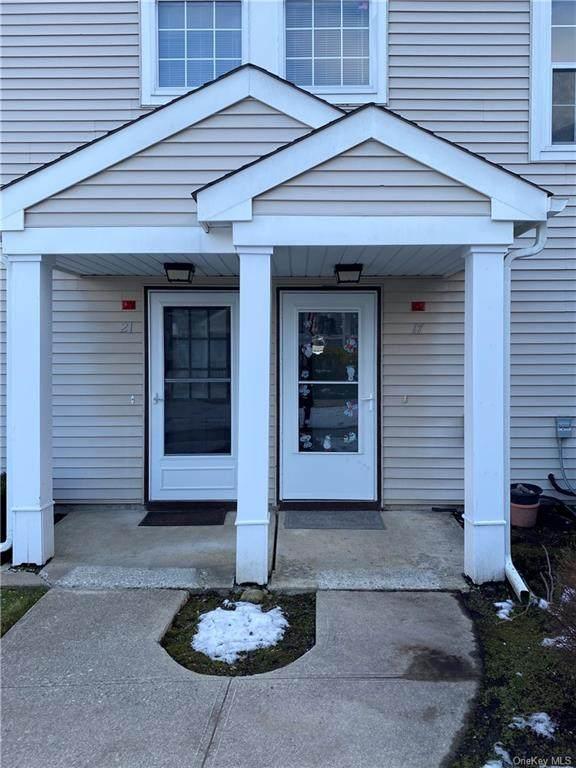 17 The Knolls, Warwick, NY 10990 (MLS #H6089750) :: Nicole Burke, MBA | Charles Rutenberg Realty