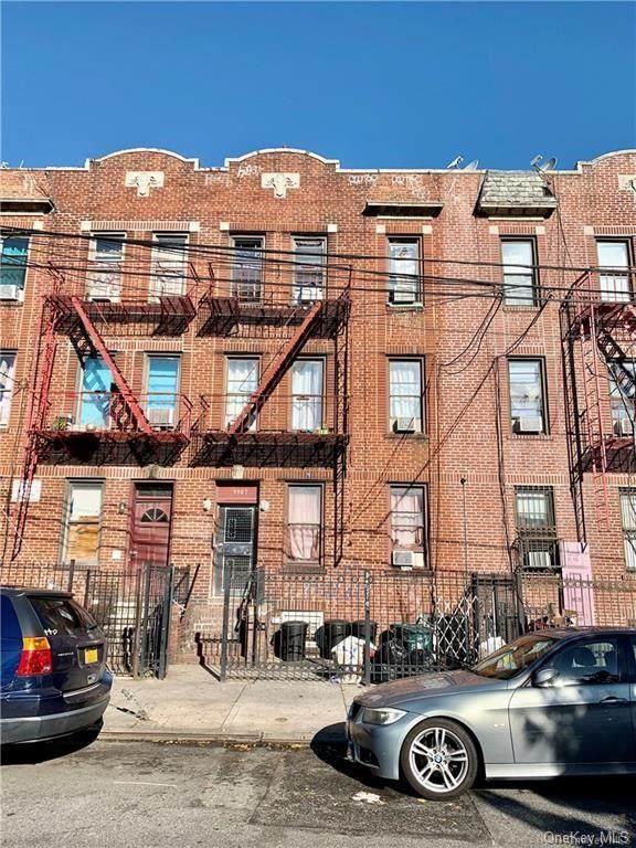 99-07 42nd Avenue, Corona, NY 11368 (MLS #H6089771) :: McAteer & Will Estates | Keller Williams Real Estate