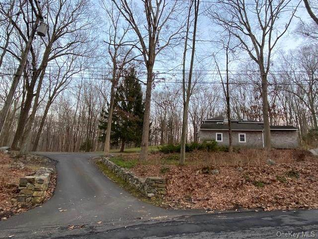 41 Dingle Ridge Road, North Salem, NY 10560 (MLS #H6089793) :: Nicole Burke, MBA | Charles Rutenberg Realty