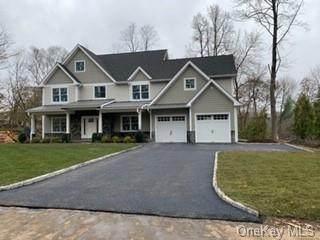 25 Orchard Drive, Armonk, NY 10504 (MLS #H6089952) :: Kevin Kalyan Realty, Inc.