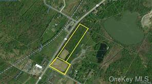 0 Route 6 Highway, Slate Hill, NY 10973 (MLS #H6090291) :: William Raveis Baer & McIntosh