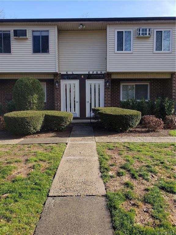 4 Blue Hill Commons Drive G, Orangeburg, NY 10962 (MLS #H6090429) :: William Raveis Baer & McIntosh