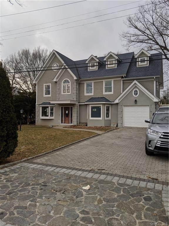 40 Claire Avenue, New Rochelle, NY 10804 (MLS #H6090527) :: Mark Seiden Real Estate Team