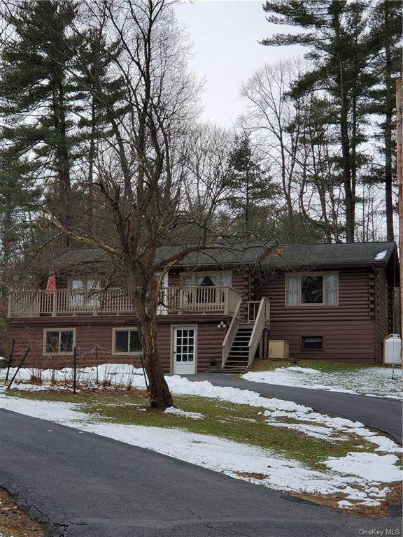 14 Project 32 Road, Accord, NY 12404 (MLS #H6090626) :: Barbara Carter Team