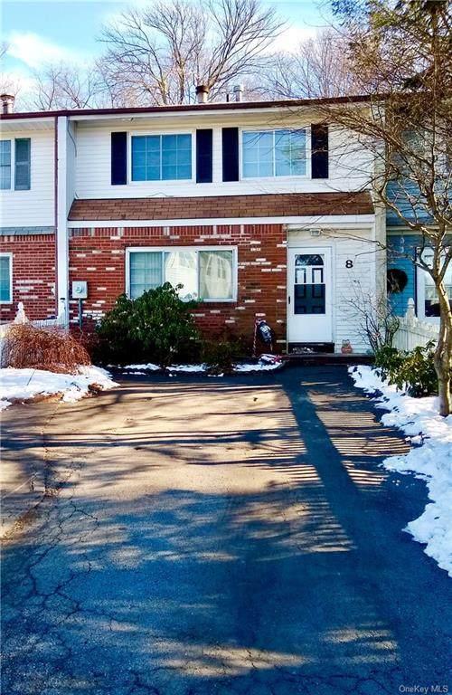 8 Spruce Peak Road, Middletown, NY 10940 (MLS #H6090892) :: Nicole Burke, MBA | Charles Rutenberg Realty
