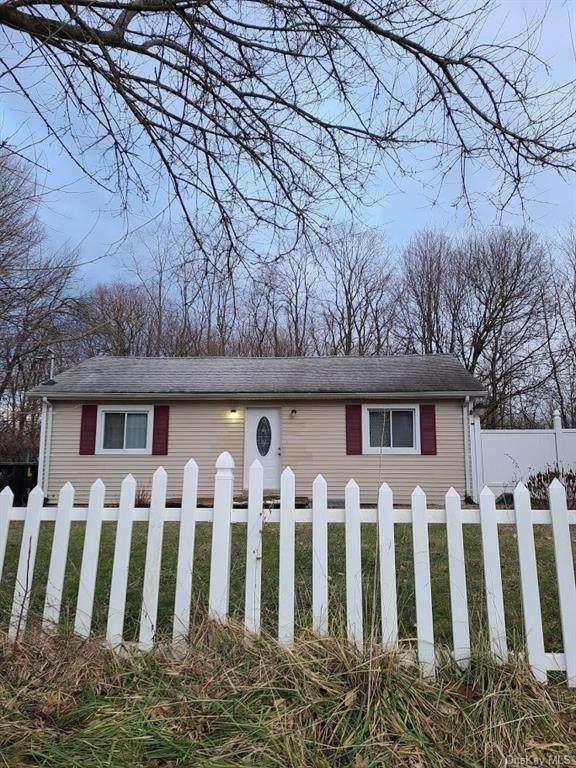 41 Berea Road, Walden, NY 12586 (MLS #H6090893) :: Mark Seiden Real Estate Team