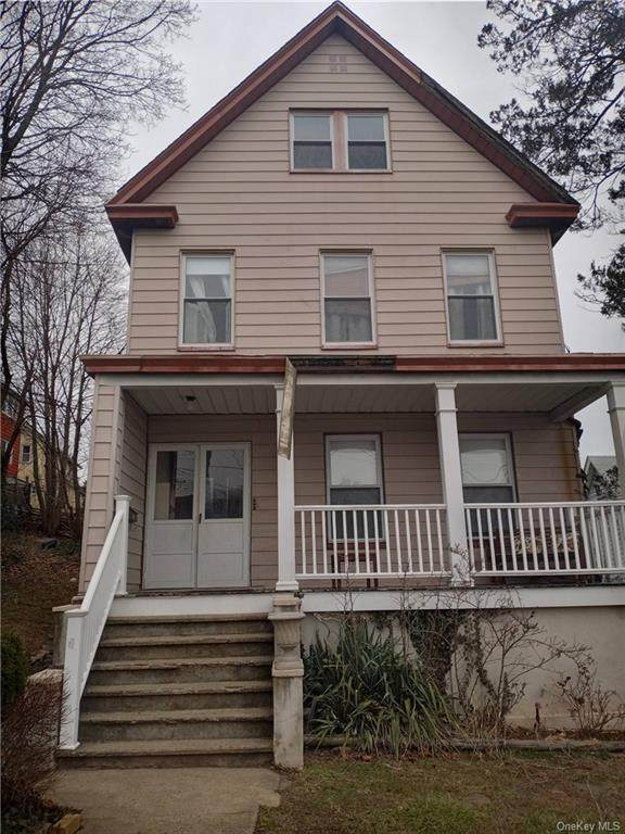97 Winfred Avenue, Yonkers, NY 10704 (MLS #H6090984) :: Nicole Burke, MBA | Charles Rutenberg Realty