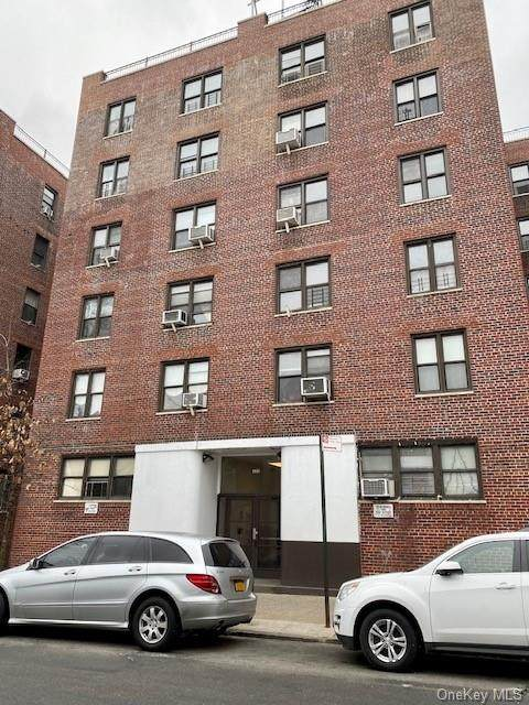 420 W 206 Street 4M, Newyork, NY 10034 (MLS #H6091091) :: Keller Williams Points North - Team Galligan