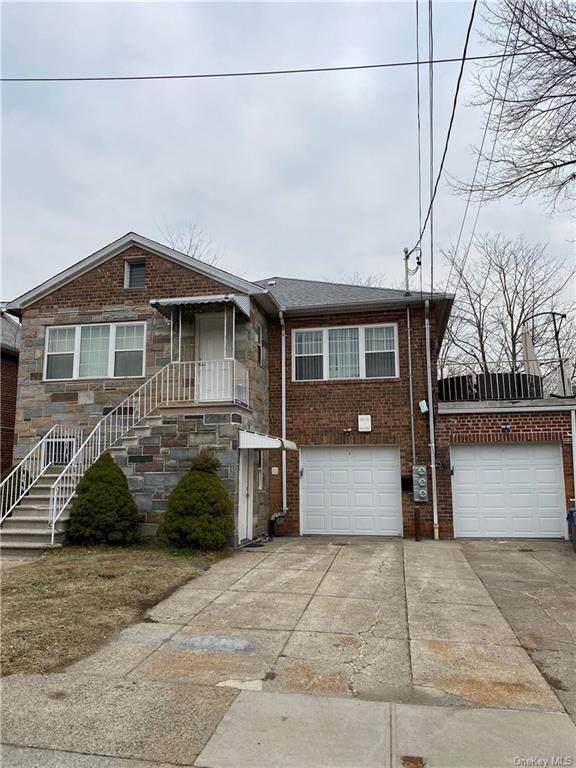 2014 Hone Avenue, Bronx, NY 10461 (MLS #H6091116) :: Signature Premier Properties