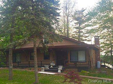 320 Lake Louise Marie Road, Monticello, NY 12775 (MLS #H6091129) :: Signature Premier Properties