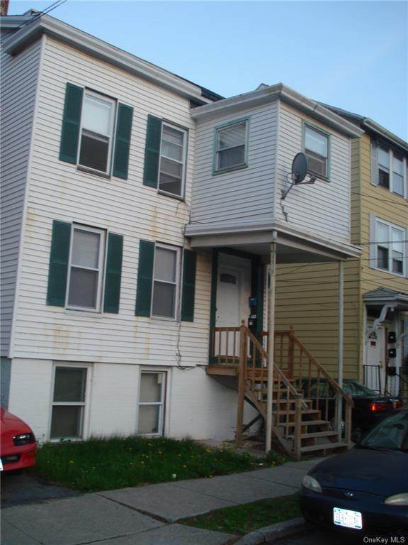 35 Conklin Street, Poughkeepsie, NY 12601 (MLS #H6091253) :: Keller Williams Points North - Team Galligan