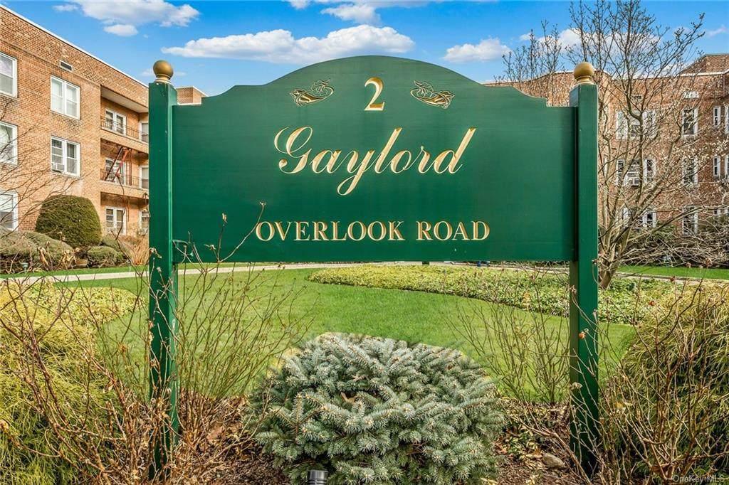 2 Overlook Road - Photo 1