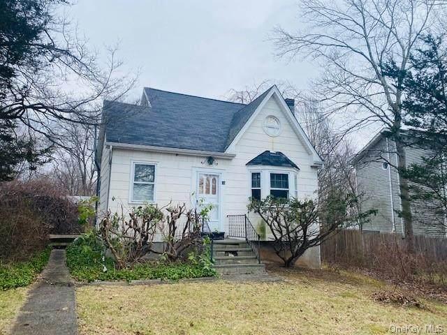 98 Walnut Court, Lake Peekskill, NY 10605 (MLS #H6091522) :: The Home Team