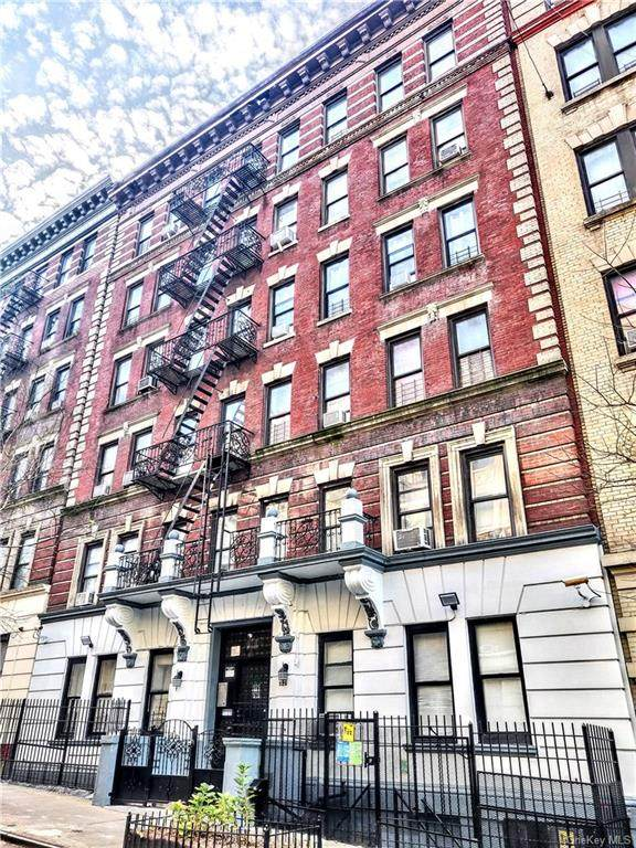 526 W 158th Street #55, Newyork, NY 10032 (MLS #H6091549) :: Cronin & Company Real Estate