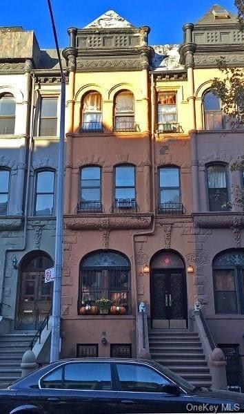 235 W 136th Street, Newyork, NY 10030 (MLS #H6091564) :: The McGovern Caplicki Team