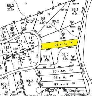 000 Rykowski Lane, Middletown, NY 10941 (MLS #H6091605) :: Mark Seiden Real Estate Team
