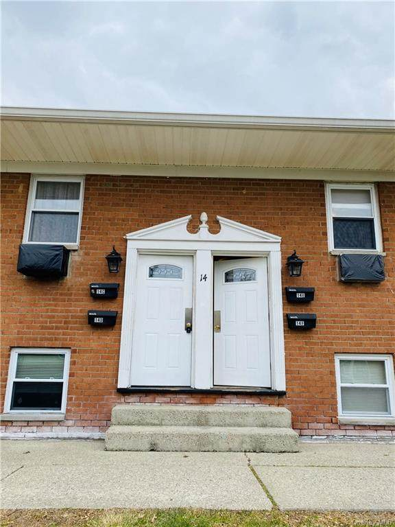 14 Alpine Drive C, Wappingers Falls, NY 12590 (MLS #H6091719) :: William Raveis Baer & McIntosh