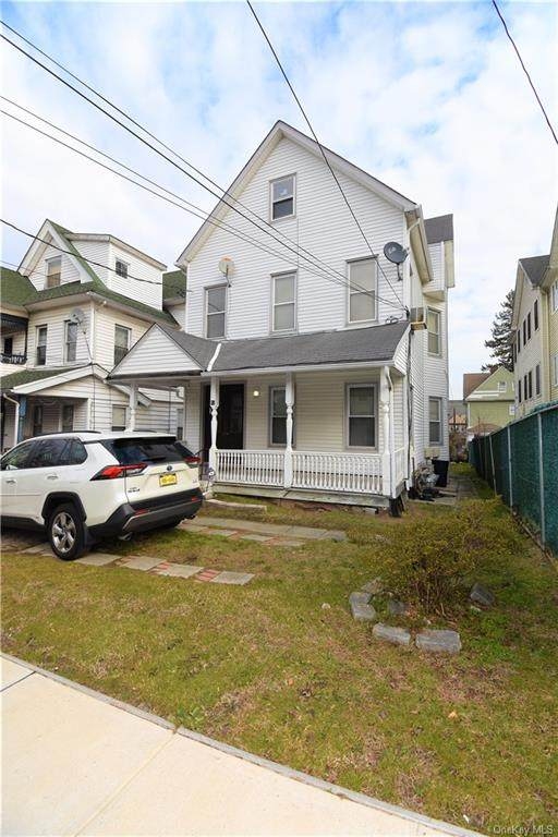 43 S 8 Th Avenue, Mount Vernon, NY 10550 (MLS #H6092055) :: The Home Team