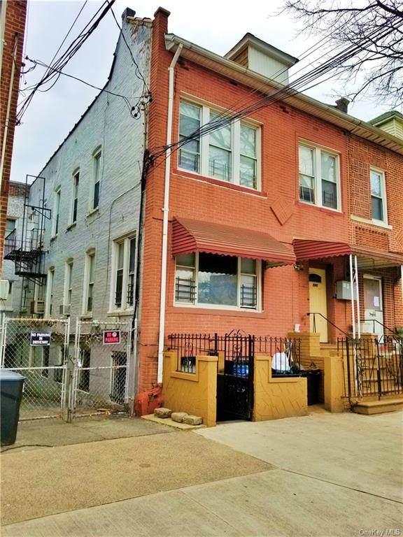 745 Commonwealth Avenue, Bronx, NY 10473 (MLS #H6092300) :: Mark Seiden Real Estate Team